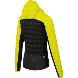 Karpos LASTEI ACTIVE PLUS bunda žltá/čierna