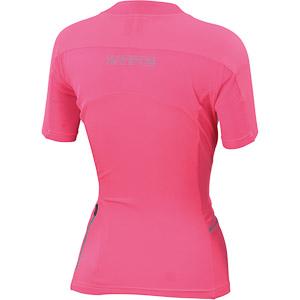 Karpos CASATSCH Dámsky dres ružový fluo