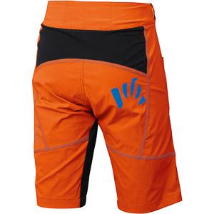 6e230013f7 Karpos BALLISTIC EVO Kraťasy oranžové Karpos BALLISTIC EVO Kraťasy oranžové