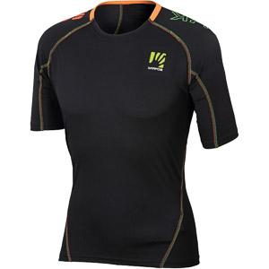 Karpos SWIFT tričko čierne