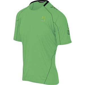 Karpos SWIFT Tričko zelené fluo