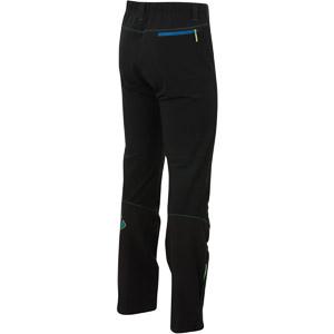 Karpos Ramezza nohavice čierne/modré