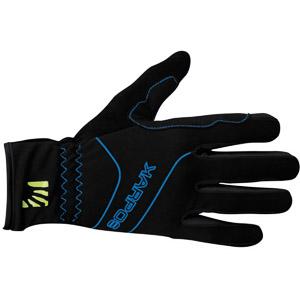 Karpos ALAGNA rukavice modré/čierne