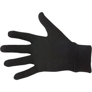 Karpos MERINO rukavice čierne