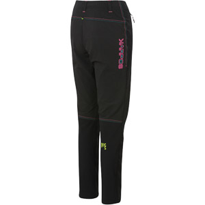Karpos RAMEZA LIGHT Dámske nohavice, čierne