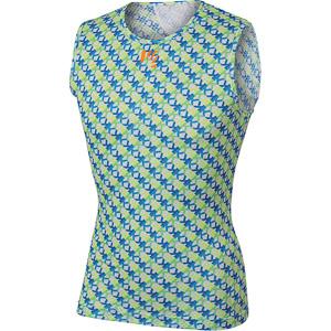 Karpos K-BREATH MESH Spodné tričko, modré