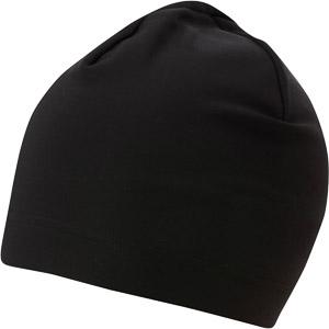 Karpos JELO čiapka čierna