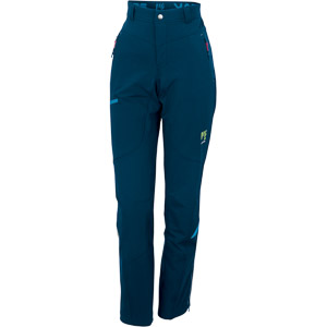 Karpos CEVEDALE EVO dámske nohavice tmavomodré/modré