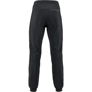 Karpos EASYGOING Winter nohavice čierne