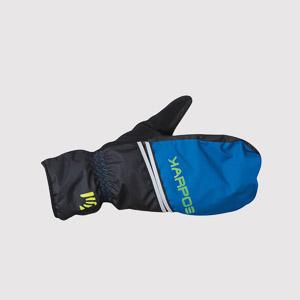 Karpos FINALE EVO rukavice modré/čierne