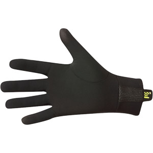 Karpos JELO rukavice čierne