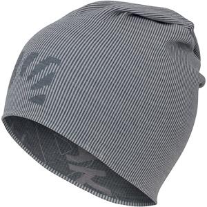 Karpos COPPOLO Merino čiapka čierna/sivá