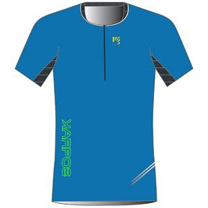 Karpos LAVAREDO TECH tričko modré