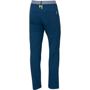 Karpos TRE CIME nohavice modré/zelené