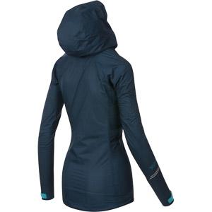 Karpos LOT RAIN dámska bunda tmavomodrá