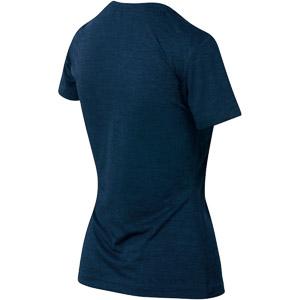 Karpos ALTA VIA dámske tričko tmavomodré