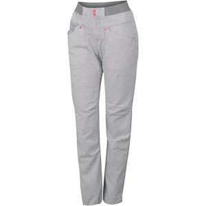 Karpos NOGHERA dámske nohavice sivé