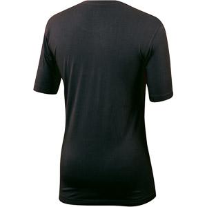 Karpos GIGLIO tričko antracitové