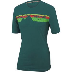 Karpos GIGLIO tričko borovicové