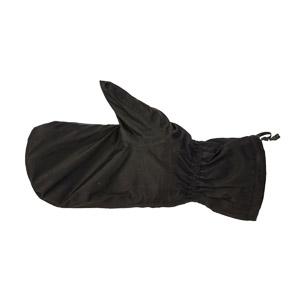 Karpos LAVAREDO RAIN rukavice čierne/zelené fluo