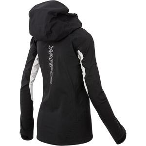 Karpos STORM EVO dámska bunda čierna/biela