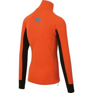 Karpos LYS bunda oranžová