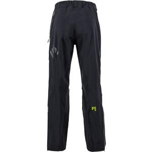 Karpos STORM EVO nohavice čierne