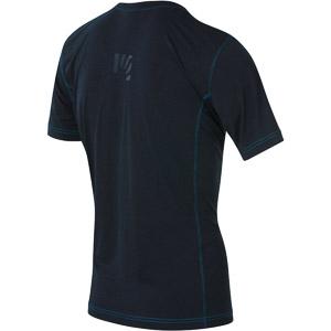 Karpos K-P tričko tmavomodré