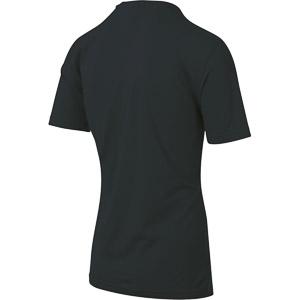 Karpos GENZIANELLA tričko tmavosivé/melanž