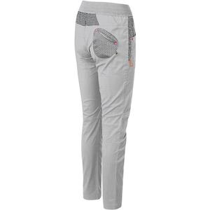 Karpos SALICE dámske nohavice sivé