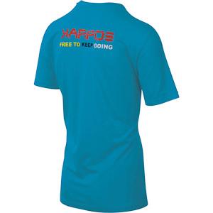 Karpos ASTRO ALPINO tričko modré
