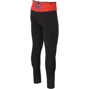 Karpos LAVAREDO WINTER elasťáky čierne/oranžové