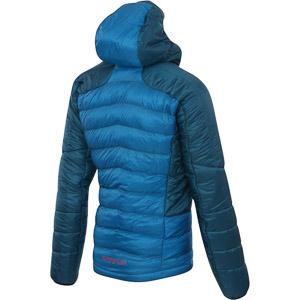 Karpos FOCOBON bunda modrá