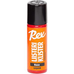 Rex Tekutý Klister Základný oranžový 60 ml