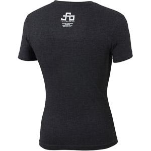 Sportful PETER SAGAN TEE tričko tmavosivé