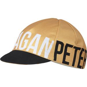 Sportful SAGAN GOLD cyklistická čiapka zlatá