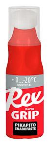 Rex Rapid stúpací Universal +0 -20 C