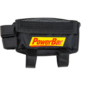 PowerBar Energy kapsa na bike