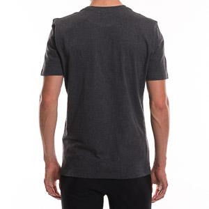 Sportful Free Tričko sivé tmavé