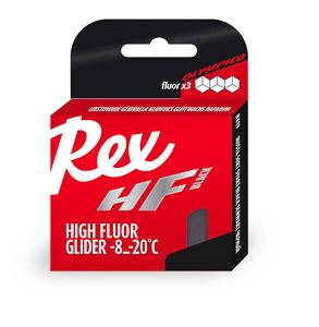 Rex vysokofluórový HF Molybdéne -8...-20°C