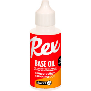 Rex 430 Fluor Base olej 2.0 225ml
