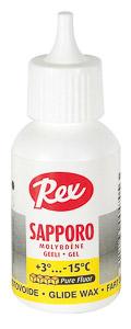 Rex 100% fluorcarbon FFFF Sapporo Gel 50 g  +3...-15 C