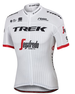 Trek-Segafredo BodyFit Pro Team dres Tour de France