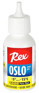 Rex Oslo Gel 100% fluorcarbon FFFF -5...-15 C