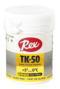 Rex 100% fluorcarbon FFFF TK-50 prášok 30 g +5…0 C