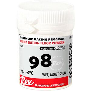 Rex 98 prášok 30 g +5...-8 C