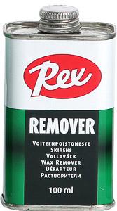 Rex odstraňovač voskov 100 ml
