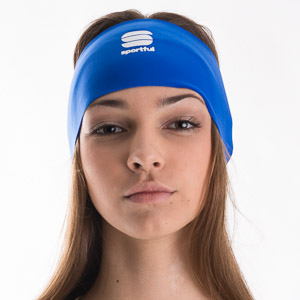 Sportful Fascia Čelenka modrá