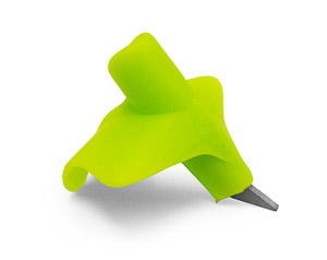 OneWay Flash košík XS žltý pár