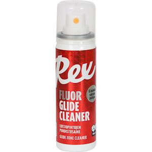 Rex Glide Cleaner čistič sklzových voskov 85ml